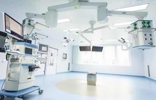 лечение рака в клинике аахен
