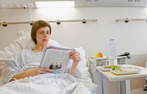 лечения гинекологическиз заболеваний асклепиос норд