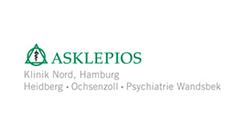 лого норд асклепиос