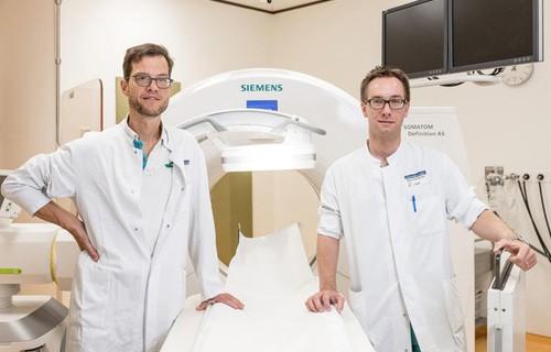 диагностика нейрохирургических болезней в клинике хайдельберг
