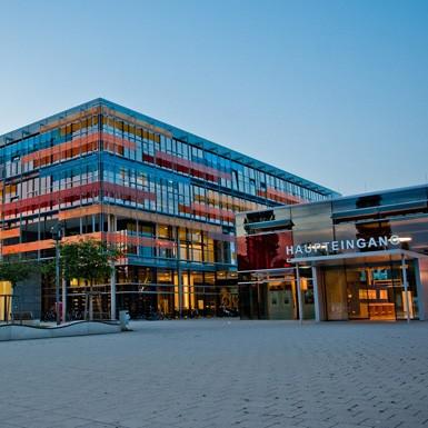 лечение в университетской клинике хайдельберг