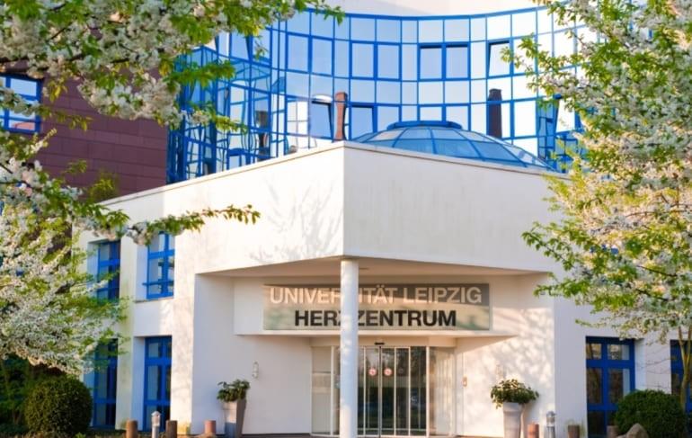 Кардиохирургический Центр Лейпциг Хелиос (Helios)