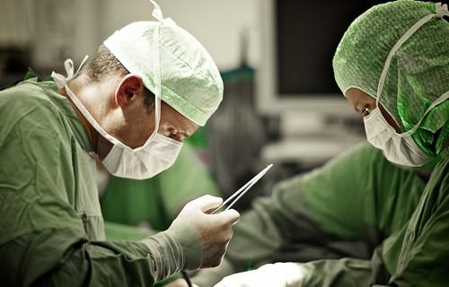 висцеральная хирцргия в клинике карла густава каруса