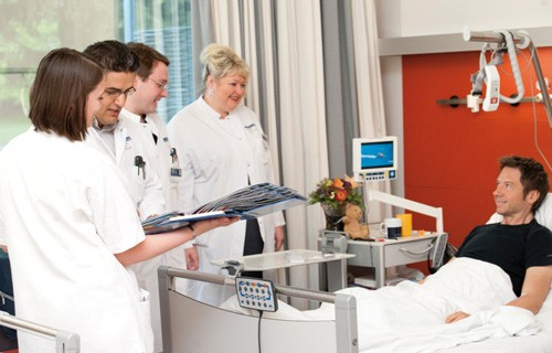 лечение в клинике хайдельберг в германи