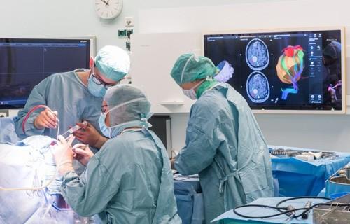 операция в больнице хайдельберг