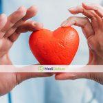 транскатетерная замена сердечного клапана за границей
