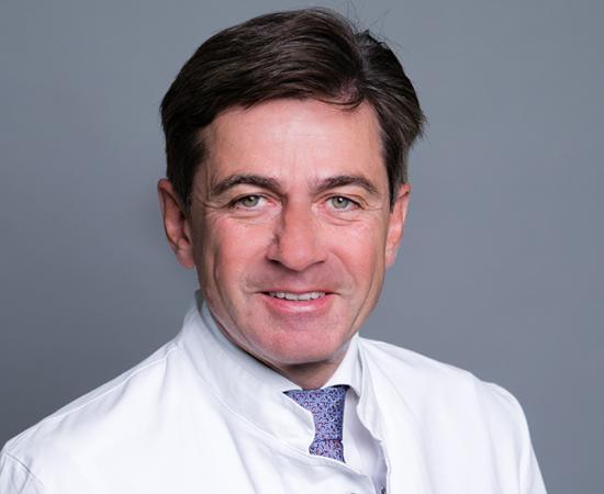 Мартин Кригмайер урологическая клиника Мюнхен-Планегг