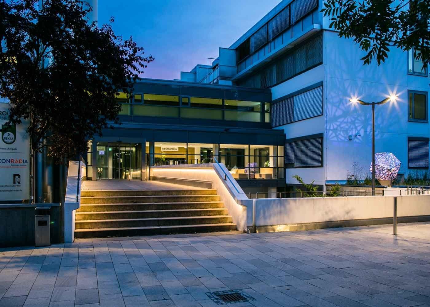Munich-Planegg Urology Centre