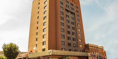 больница Флоренс Найтингейл