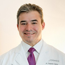 Dr Alejandro Quiroz