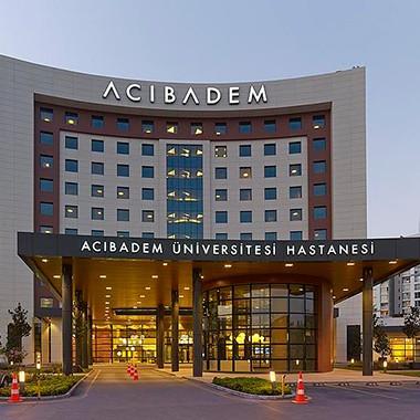 Клиника Аджибадем Атакент в Турции