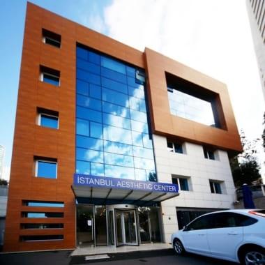 клиника истанбул аэстетик турция
