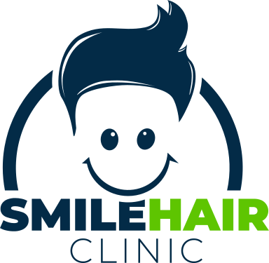 логотип клиники смайл хэйр