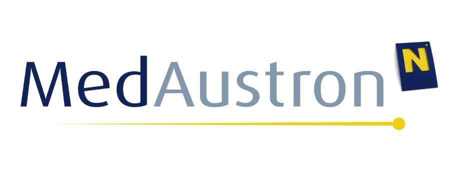 logo medaustron лого