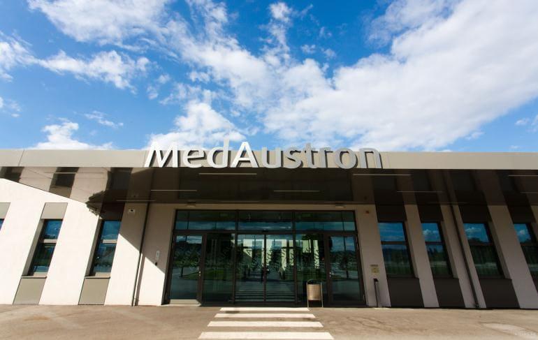 MedAustron clinic