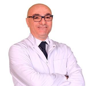 Али Алиджан онколог в клинике Аджибадем Атакент