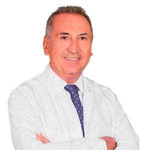 Джихан Урас общий хирург в клинике Аджибадем Атакент