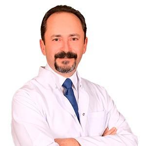 Тайфкн Гюлер анестезиолог в клинике Аджибадем Атакент
