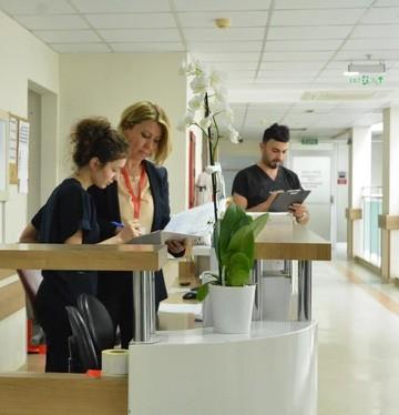 медицинский центр салусс