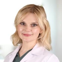 гинеколог Ирена Эргюль