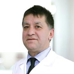 кардиохирург Эмир Тирелли
