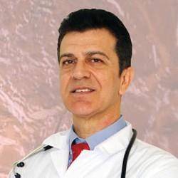 доктор Саваш Туна
