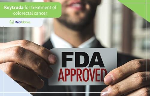 4 Cancers Approved For Keytruda Treatment Mediglobus