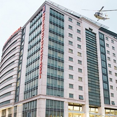 Частная клиника Газиосманпаша в стамбуле