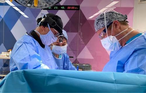 аджибадем маслак бариатрическая хирургия ожирения