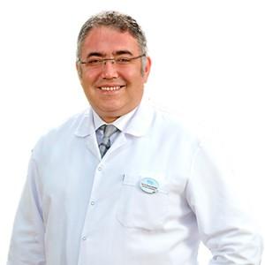 Реабилитолог Неджет Чаталбаш из клиники Нобель