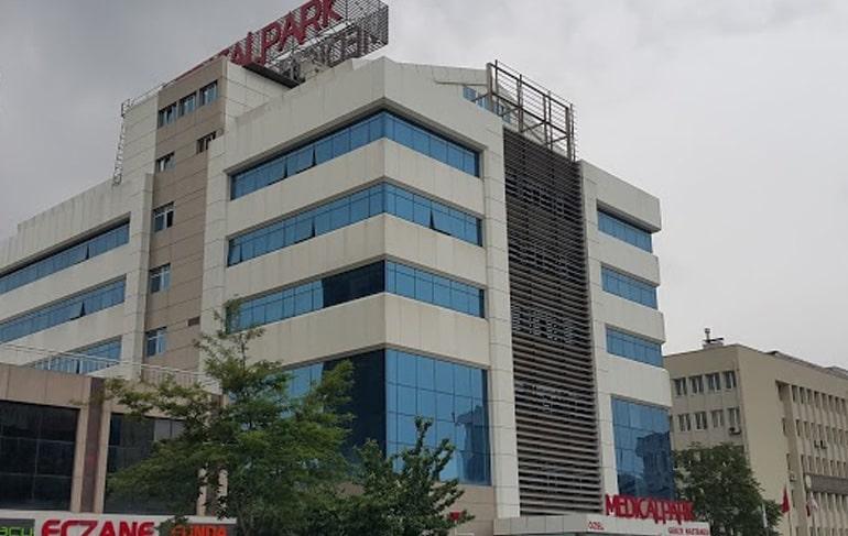Medical Park Gebze Clinic