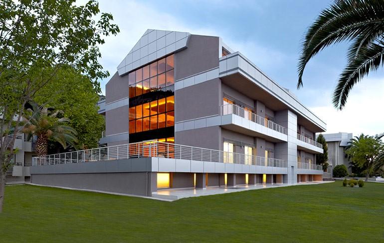 Реабилитационный центр Нобель (Nobel Rehabilitation Center)
