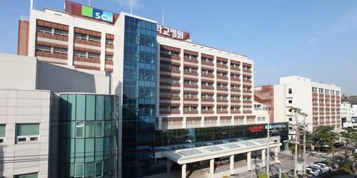 клиника сунчонхян в корее