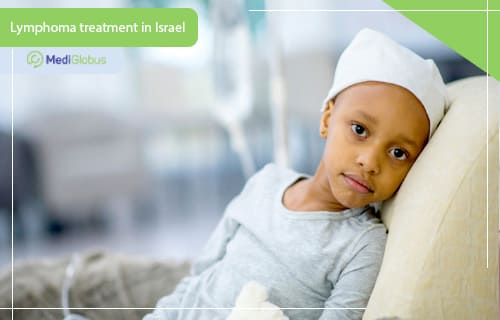 how much does lymphoma treatment cost in israel