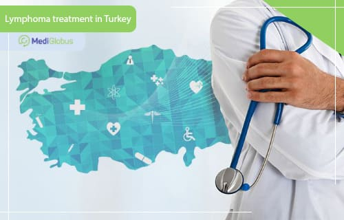 how much does lymphoma treatment cost in turkey