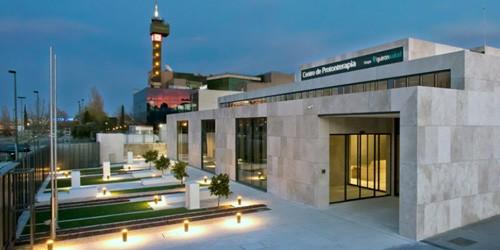 центр протонной терапии киронсалюд в испании