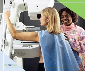 Диагностика основных симптов при раке груди