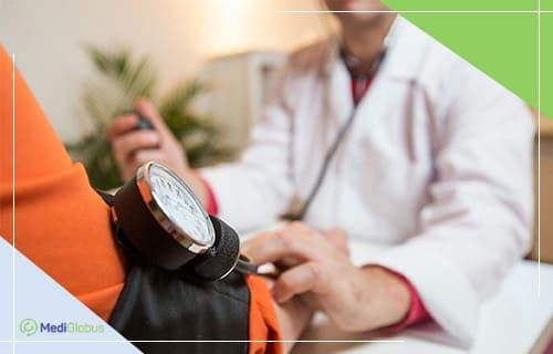 чекап в испании check-up полная диагностика организма цена