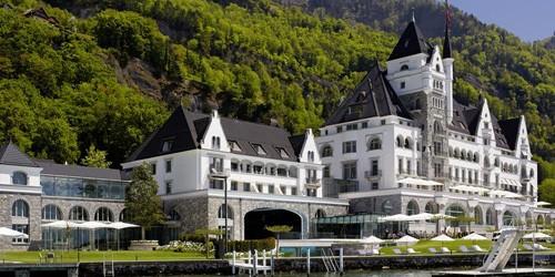 реабилитация после инсульта в швейцарии