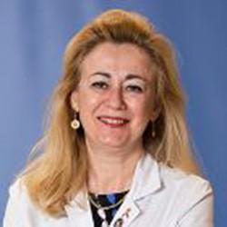 Доктор Изабель Рубио Родригес клиника Наварры