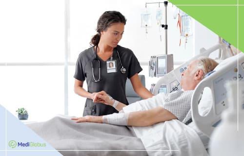 побочные эффекты после наноножа нанонож при раке поджелудочной железы результаты