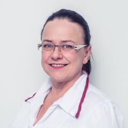 Aranka Korvasová