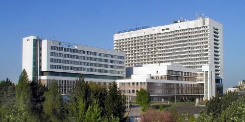 университетская клиника брно