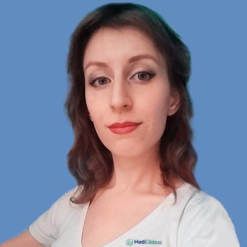 Victoria Kulyk