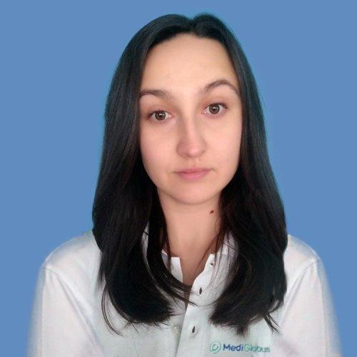 Nina Vorobei