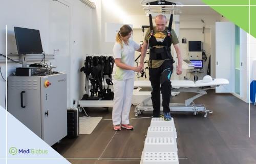 cereneo реабилитация пациентов