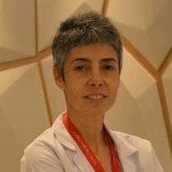 радиолог Айше Аралашмак
