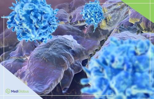 мутация клеток опухоли после химиотерапии