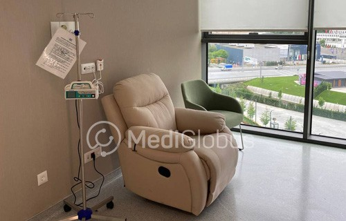 лечение рака в лив вадистанбул