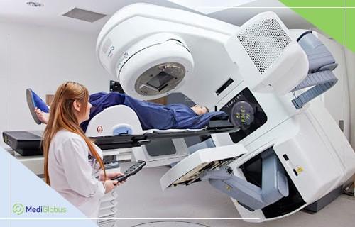 радиотерапия рецидива лимфомы